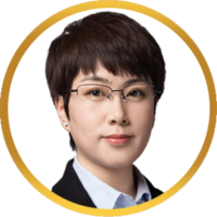 Chen Jing - Commerce & Finance Law Offices
