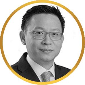 Chin Hian (Mark) Lim