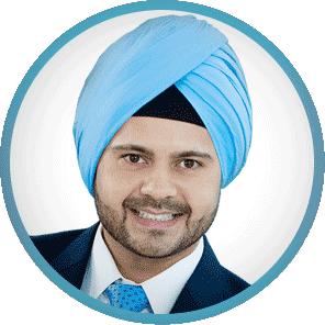 Parveet Singh Gandoak