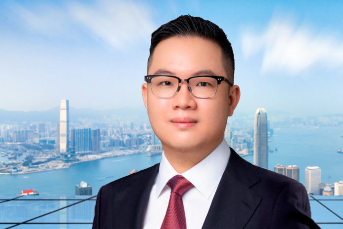 Paul Hastings Shaun Wu partner investigations and white-collar defence