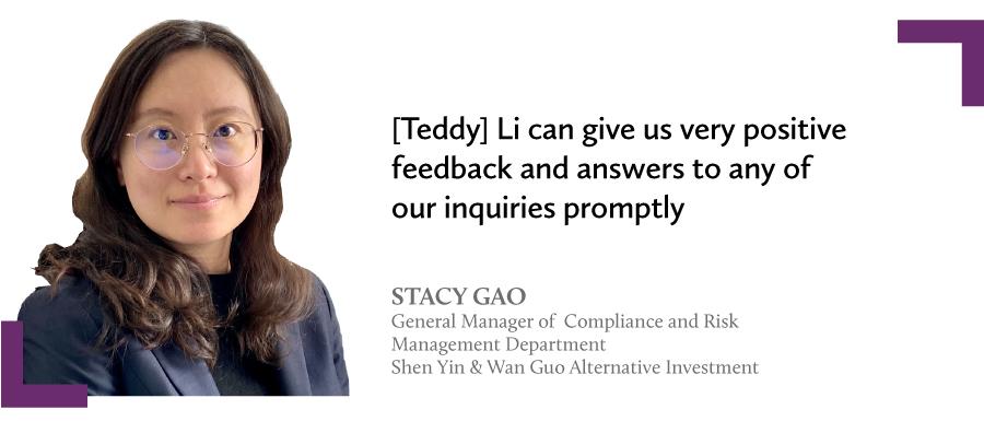 Stacy-Gao