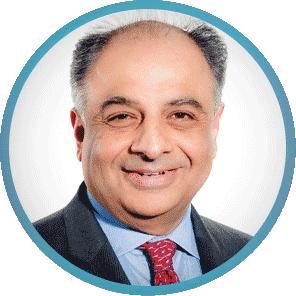 Sunil Kakkad