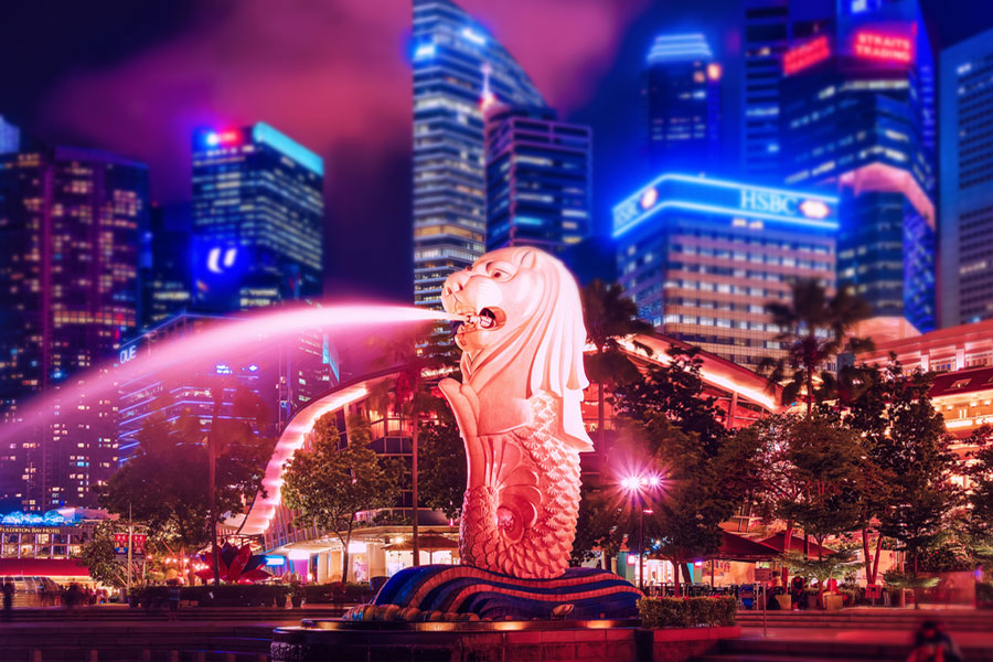 Cooley adds Singapore to Asia presence following Hong Kong office