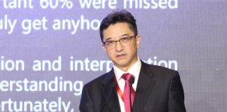 Xi Xiaohong 西小虹
