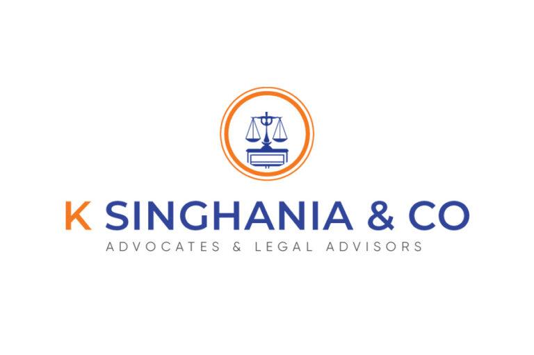 K Singhania & Co - Mumbai, New Delhi - India Law Firm Directory - Profile