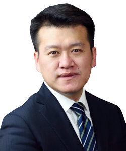 孔焕志 合伙人 通力律师事务所