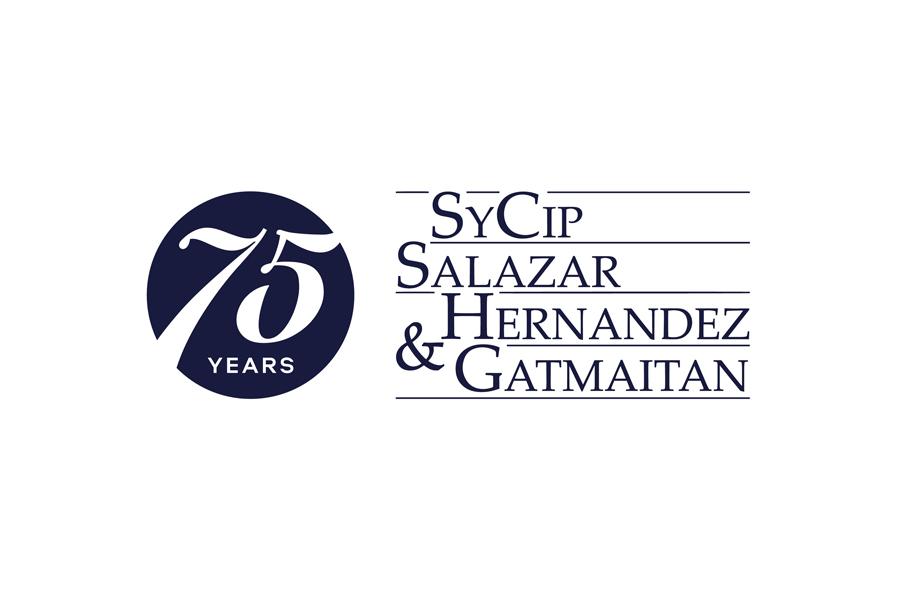 SyCip Salazar Hernandez & Gatmaitan