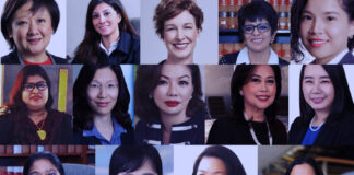 woman lawyers