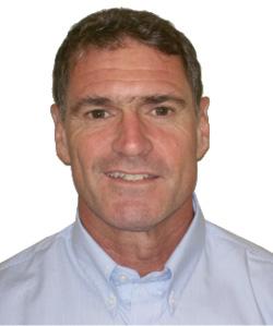 Alan Taylor CEO Cook Islands Finance 库克岛金融公司
