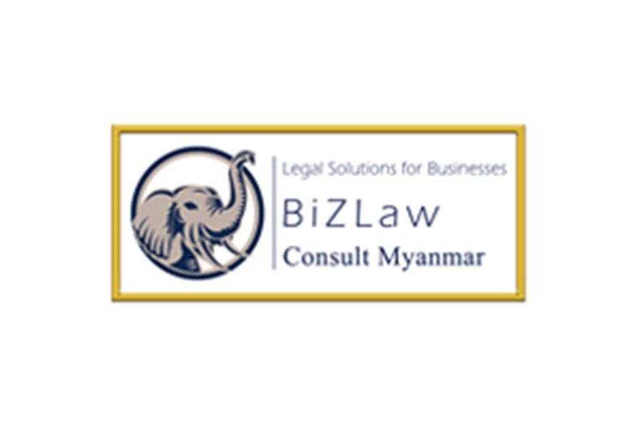 Biz Law Consult Myanmar
