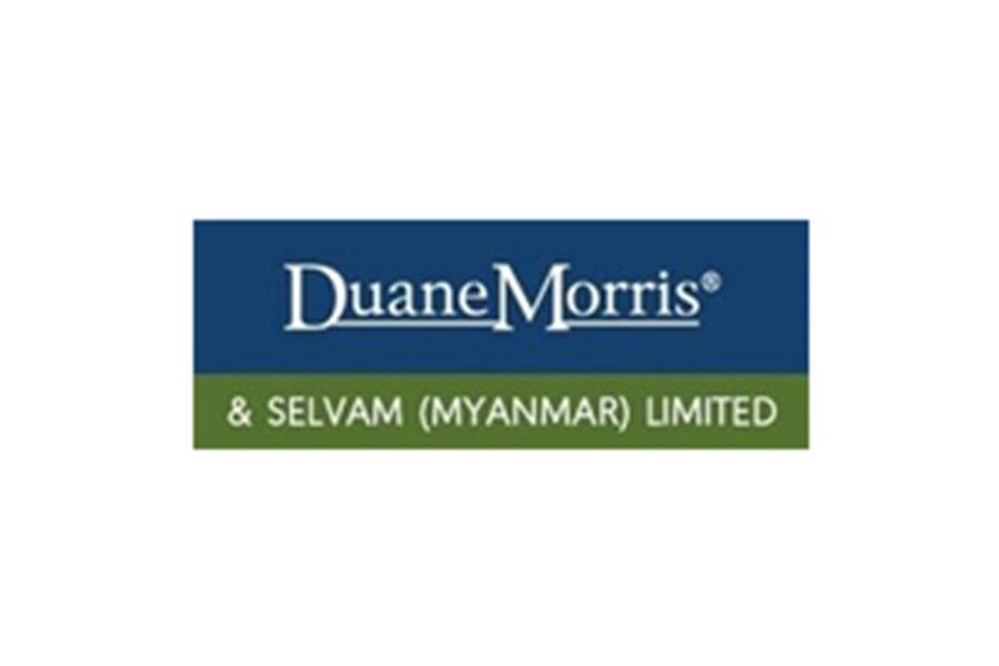 Duane Morris & Selvam (Myanmar)