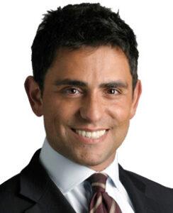 Kyri Evagora new head of Reed Smith in Asia