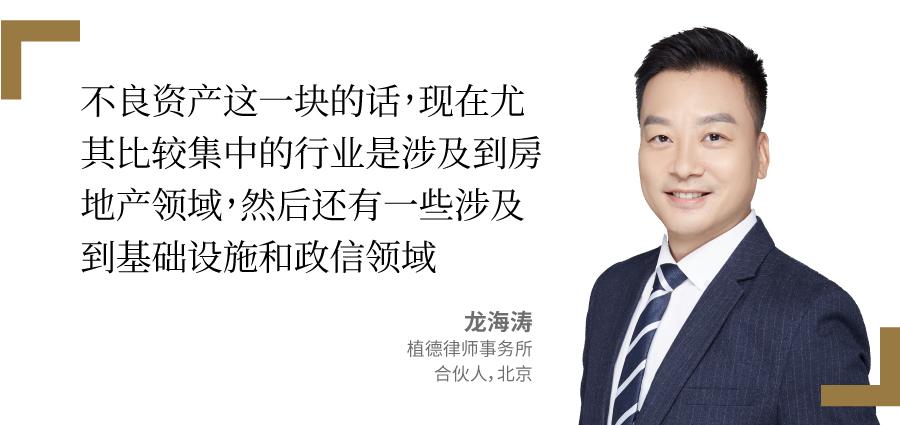 龙海涛 Long Haitao 植德律师事务所