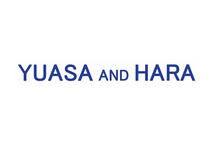 Yuasa and Hara