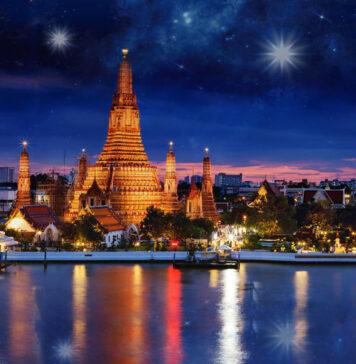 Thai law firms