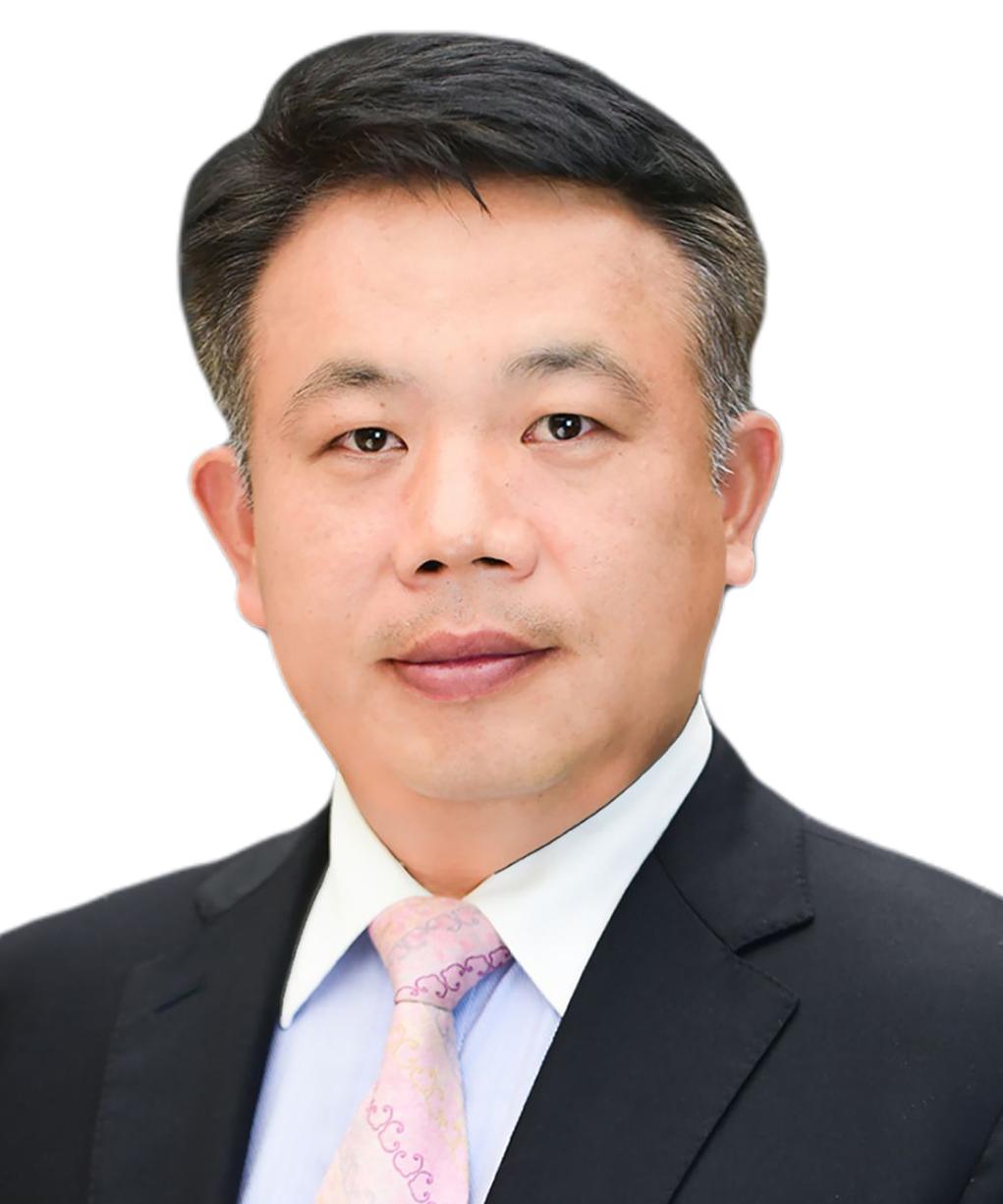 Liu Guangchao DOCVIT Law Firm Funds