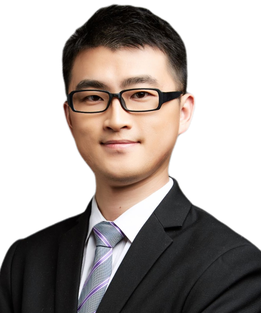 Adam Zhu Tiantai Law Firm Intellectual Property