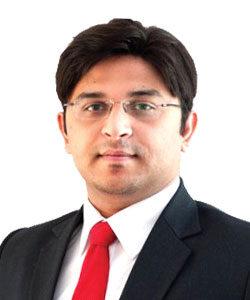 Aditya Vikram Dua,SNG & Partners,Ordinary course
