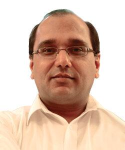 Sanjay Asher Partner Crawford Bayley & Co Investors