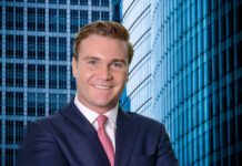Hogan Lovells finance specialist Charlie Clayton-Payne Singapore Harneys