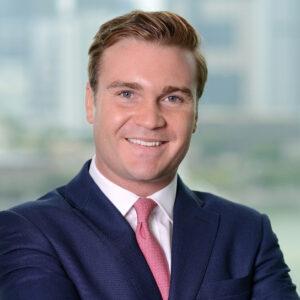 Hogan Lovells Charlie Clayton-Payne Singapore
