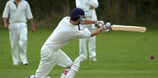 cricket DLA Piper