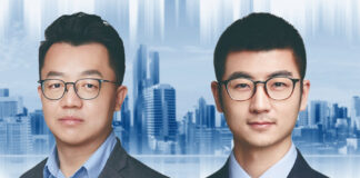 He Xin is a partner at PacGate Law Group He Xin is a partner at PacGate Law Group Valuation Adjustment Mechanism