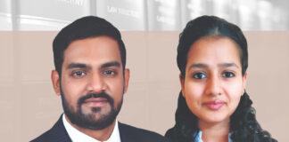 Anush Raajan Swastika Chakravarti Lakshmikumaran & Sridharan Insolvency and Bankruptcy code india