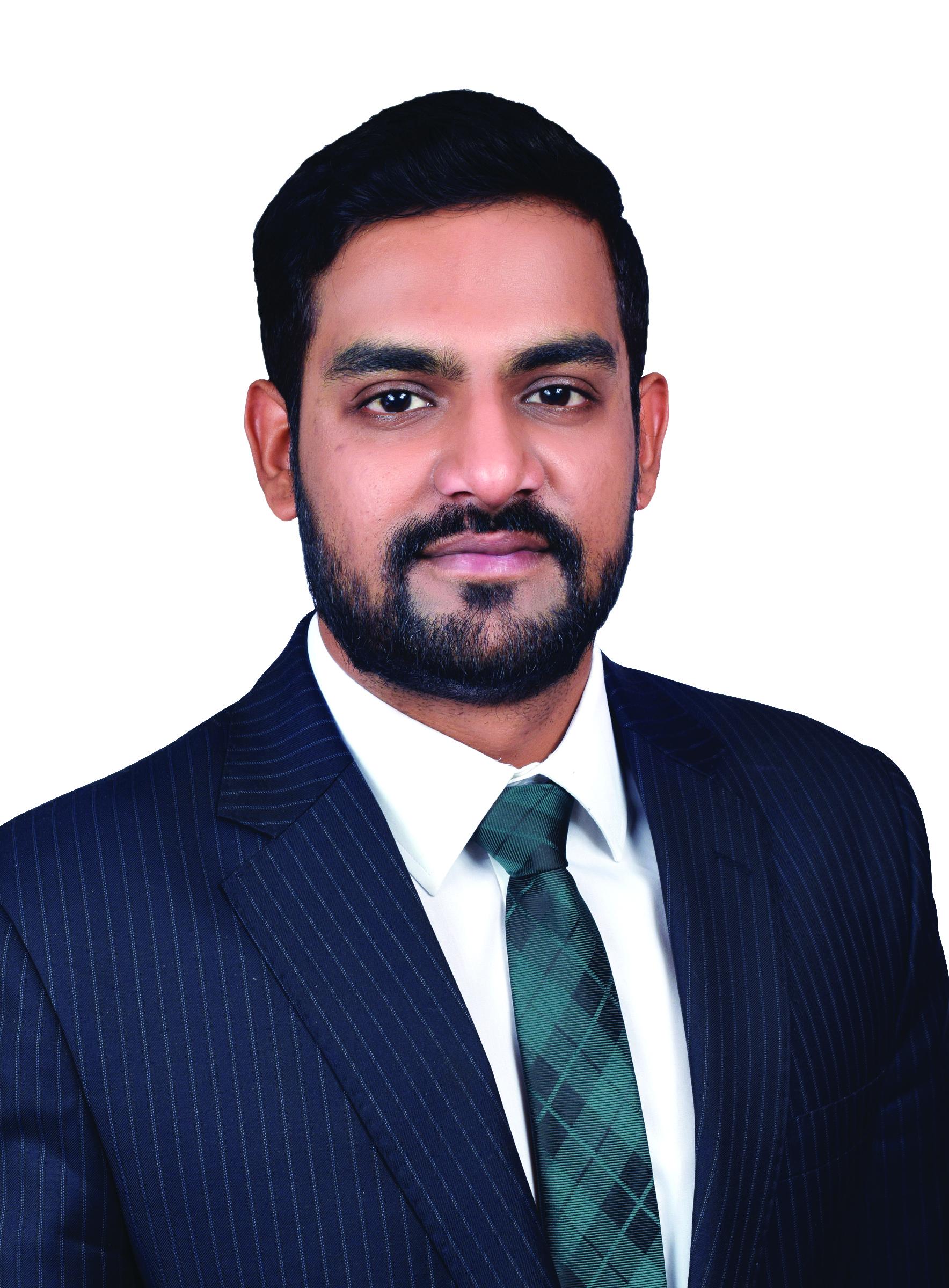 Anush Raajan Lakshmikumaran & Sridharan insolvency