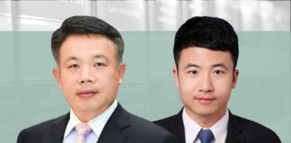 Liu Guangchao Zhou Ning DOCVIT Law Firm Funds