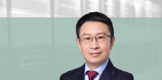 Ni Xudong East & Concord foreign investment law Partners