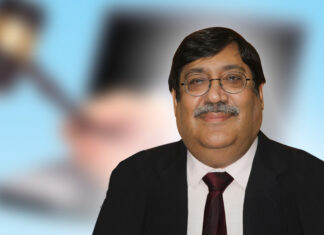 Pravin Anand,Managing Partner,Anand and Anand,Virtual courts india