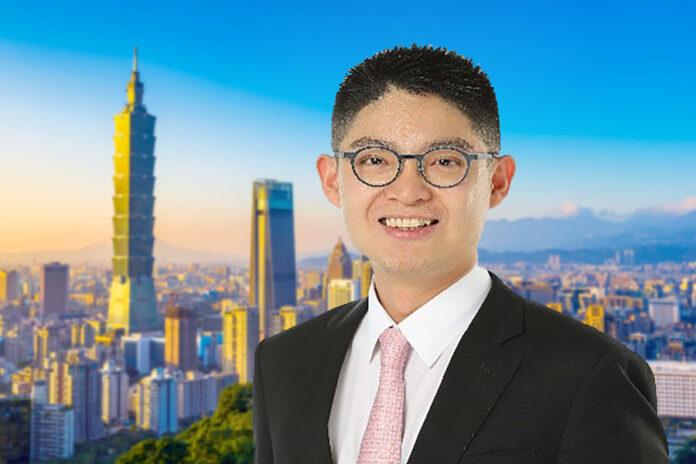 Taiwan PricewaterhouseCoopers Kent Chong