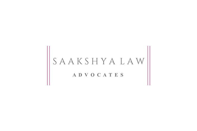 Saakshya Law Advocates - Bengaluru - India - Law firm profile