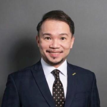 Simon Wong   Partner   OLN Lawyers HK - Oldham, Li & Nie