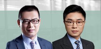 孙仕琪 陈抒 竞天公诚律师事务所 ABS