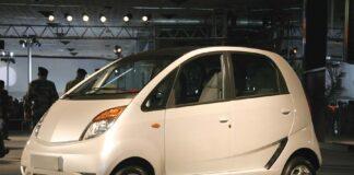 land dispute of Tata Motors