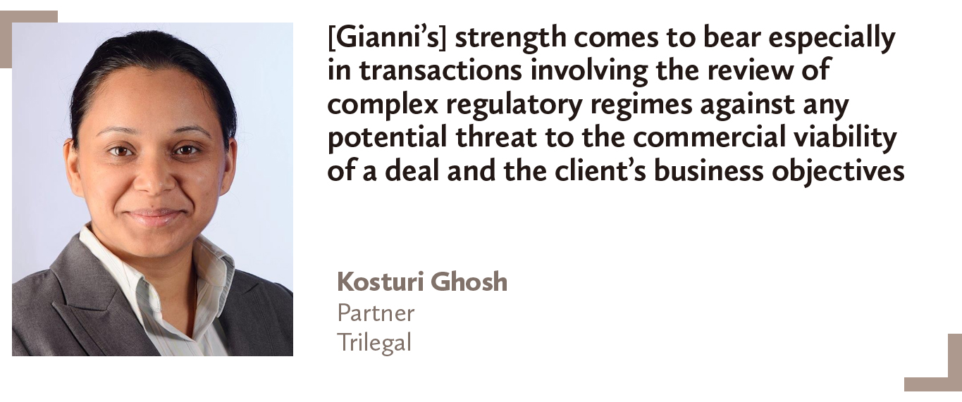 Top-foreign-law-firms-India-Kosturi-Ghosh-Partner-Trilegal