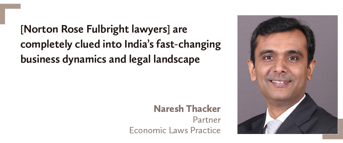Top-foreign-law-firms-India-Naresh-Thacker-Partner-Economic-Laws-Practice