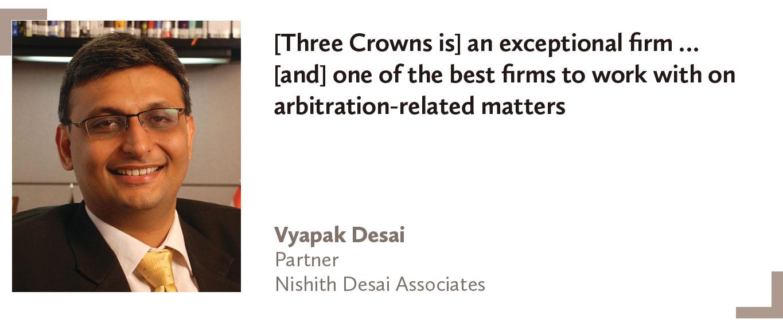 Top-foreign-law-firms-India-Vyapak-Desai-Partner-Nishith-Desai-Associates