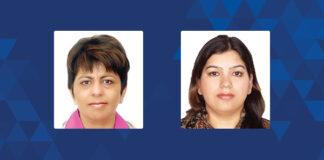 Priti Suri,Safeena Mendiratta,PSA