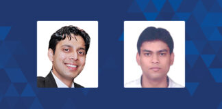 Abhixit Singh and Durgesh Singh, Titus & Co arbitration