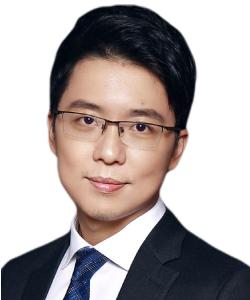 林小路 竞天公诚律师事务所 清算