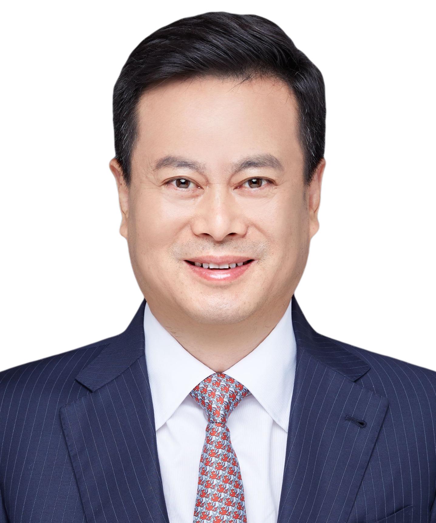 Pan Xiuping Longan Law Firm Debt Financing Instruments