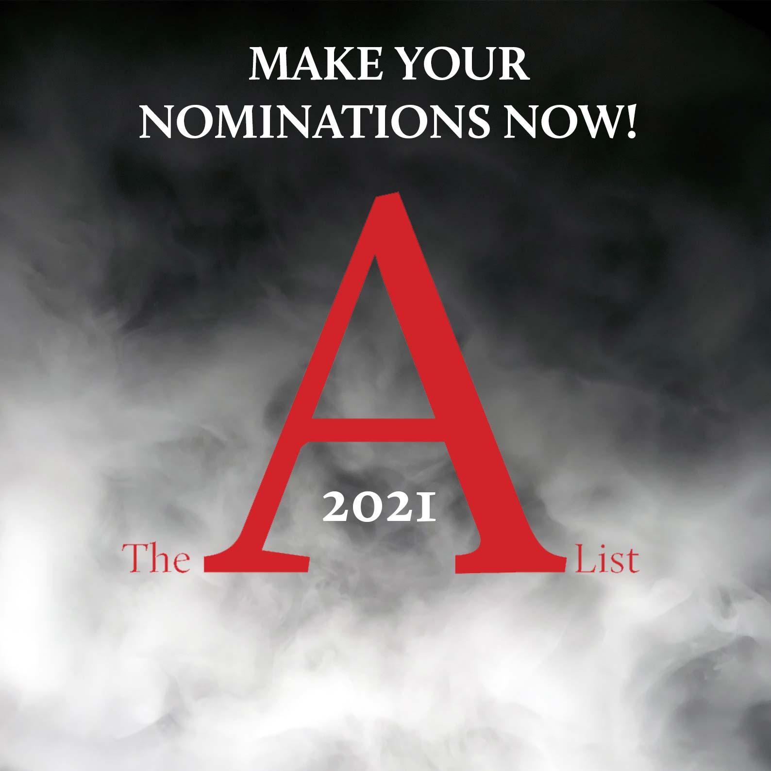 A-List-2021-logo