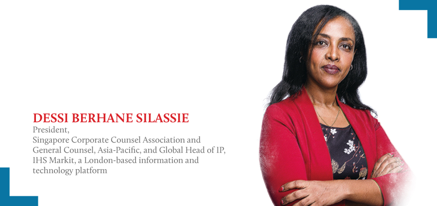 Dessi-Berhane-Silassie-President,-Singapore-Corporate-Counsel-Association-and-General-Counsel,-Asia-Pacific,-and-Global-Head-of-IP,-IHS-Markit,-a-London-based-information-and-technology-platform