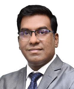 Amit Ronald Charan,HSA Advocates banking transactions