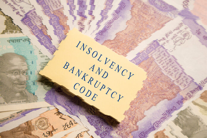 IBC Ordinance Rishabh Mishra,National University for Study and Research in Law,Ranchi,Insolvency and Bankruptcy Code