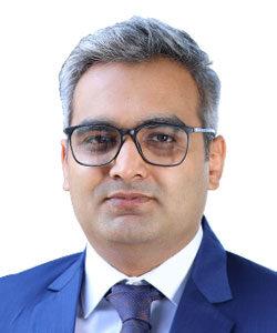Vivek Pareek,L&L Partners, FDI