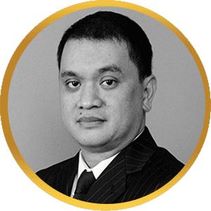 Ramil Bugayong PJS Law